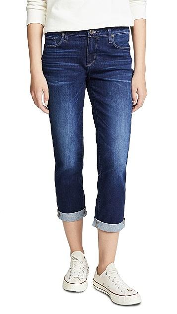 PAIGE Brigitte Jeans