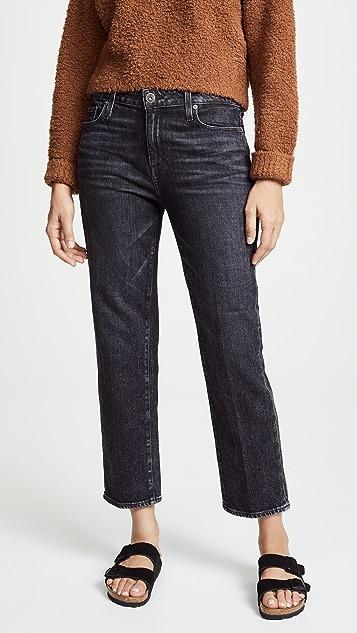 Sale alerts for  Noelle Straight Leg Jeans - Covvet