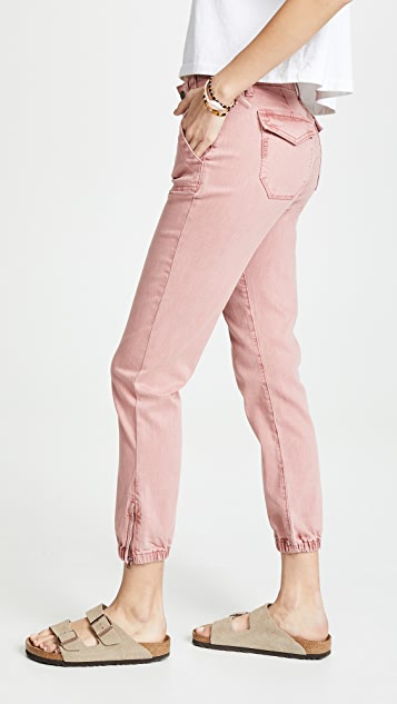 PAIGE Mayslie Jogger Trousers