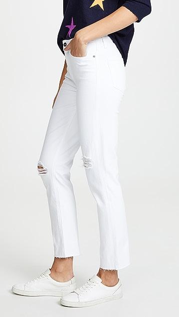 PAIGE Hoxton 牛仔裤