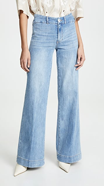 PAIGE Sutton Jeans
