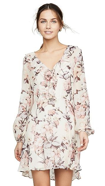 PAIGE Neha Dress