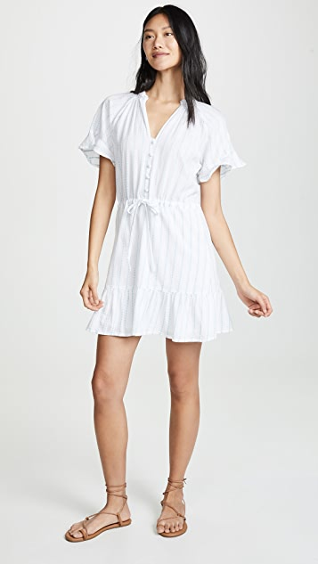 PAIGE Ari Dress
