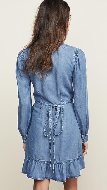 PAIGE Kendry Dress