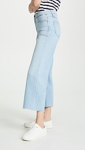 PAIGE Nellie 裙裤