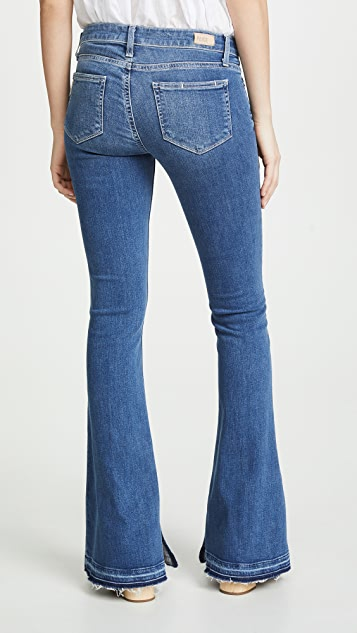 PAIGE Lou Lou 牛仔裤