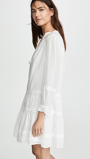 PAIGE Jaslene Dress
