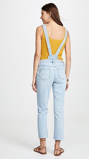 PAIGE Sierra 连体裤