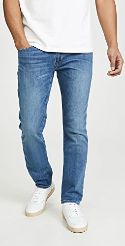 PAIGE - Federal Jeans in Cartwright Wash