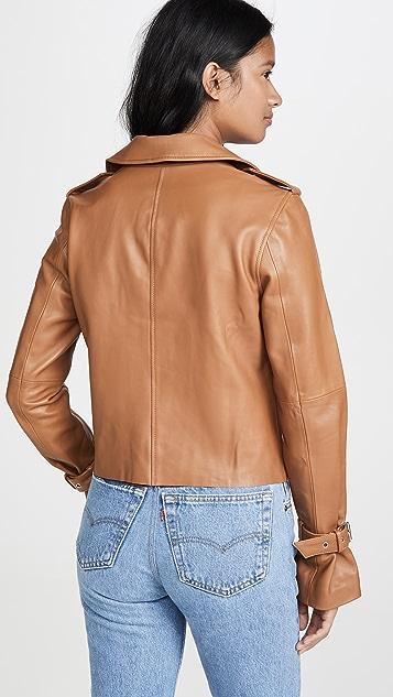 PAIGE Rayven Jacket