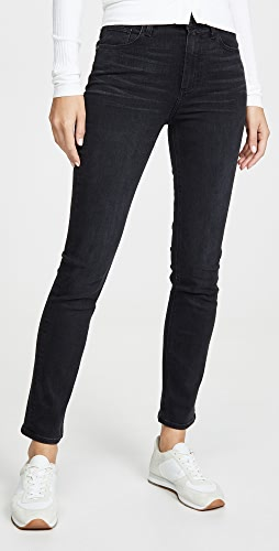PAIGE - Sarah 修身牛仔裤