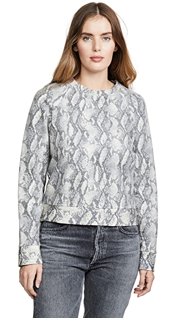 PAIGE Daytona Sweatshirt