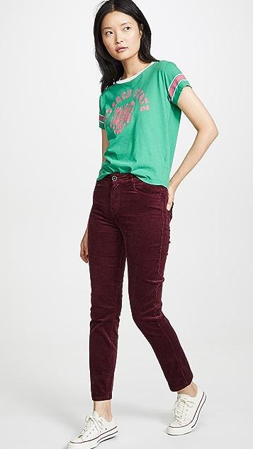 PAIGE Hoxton Slim Pants