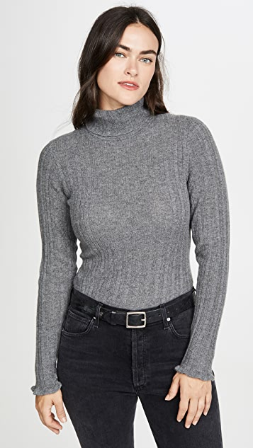 PAIGE Chelsea Turtleneck Sweater