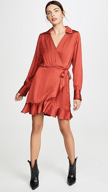 PAIGE Платье Parisa