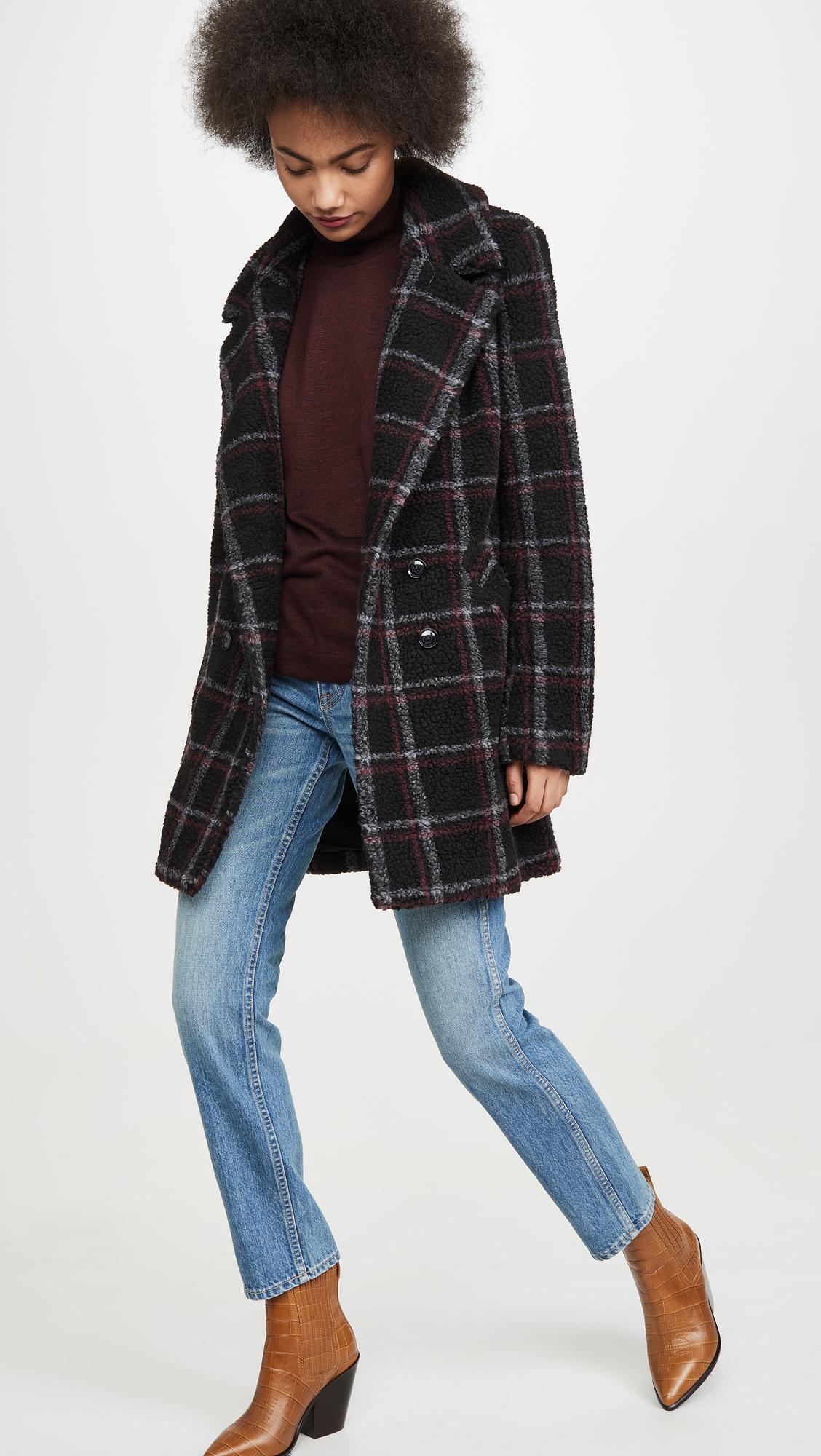 PAIGE Sabinah Coat