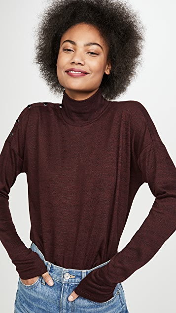 PAIGE Paxton Sweater