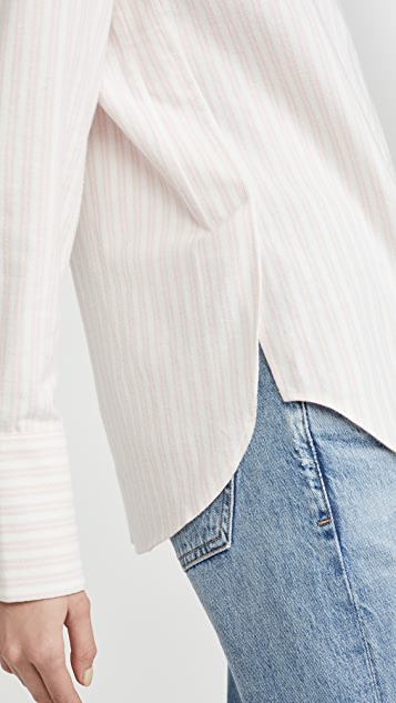 PAIGE Davlyn 衬衫