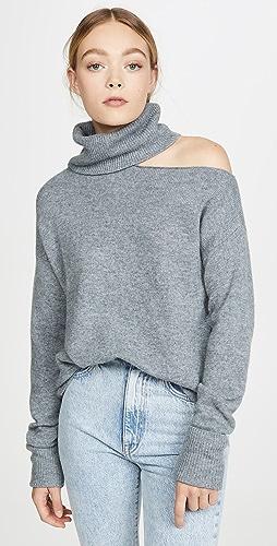 PAIGE - Raundi Sweater