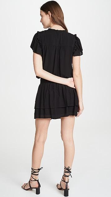 PAIGE Cristina Dress
