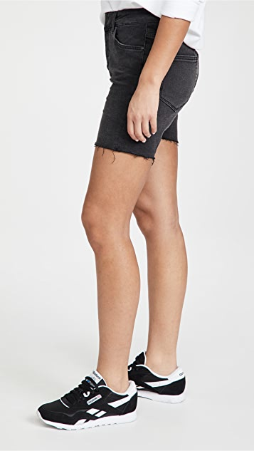 PAIGE Sarah 长款短裤