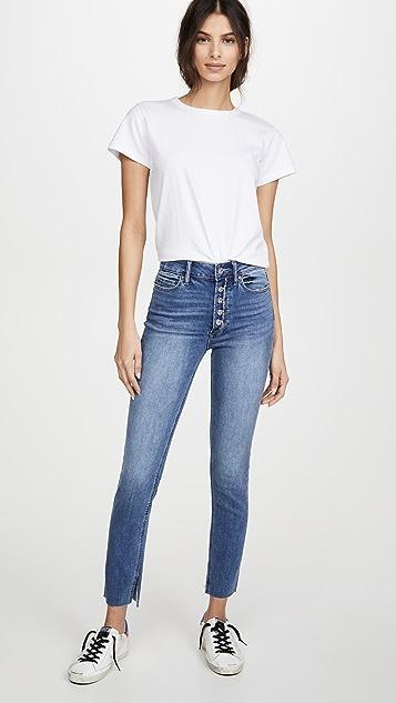 PAIGE Margot Skinny Jeans