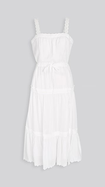 PAIGE Amity Dress