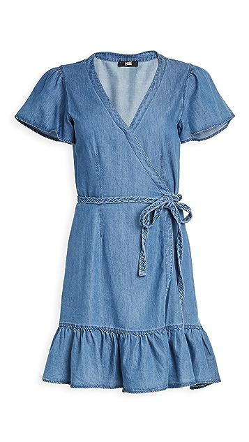 PAIGE Calie Dress