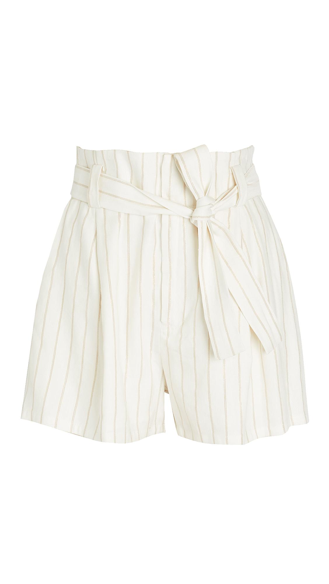 PAIGE Siesta Shorts