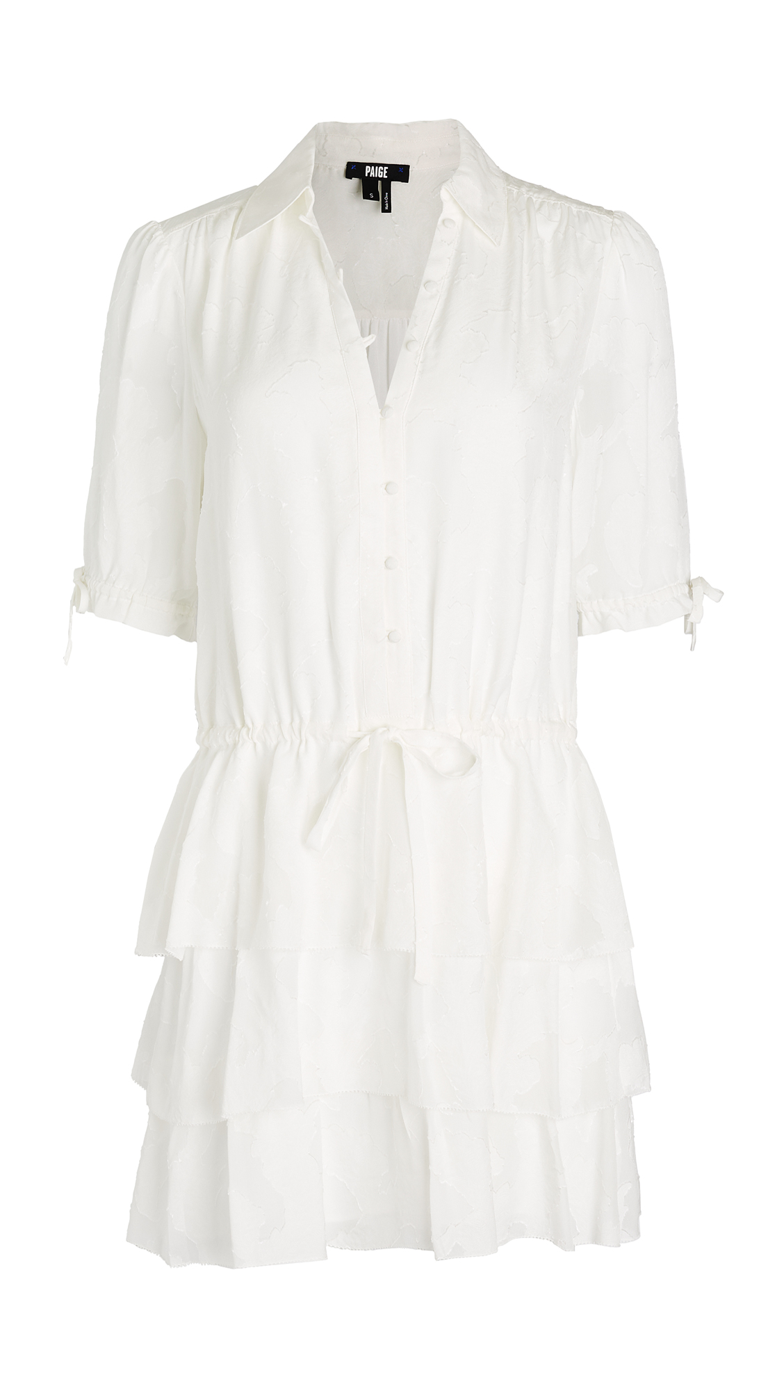 PAIGE Meredith Dress