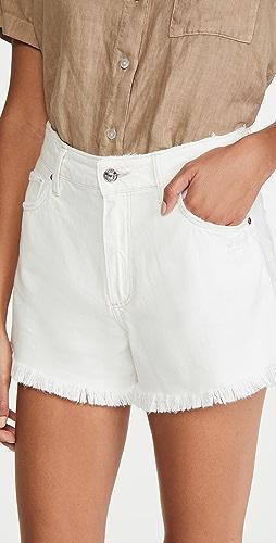 PAIGE - Noella 超短裤