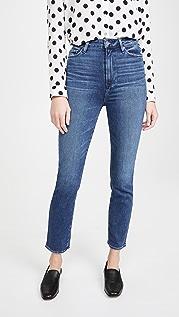 PAIGE Cindy 超高腰牛仔裤