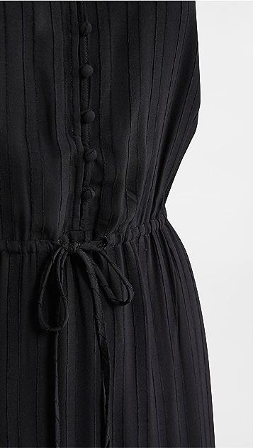 PAIGE Illyria 连衣裙
