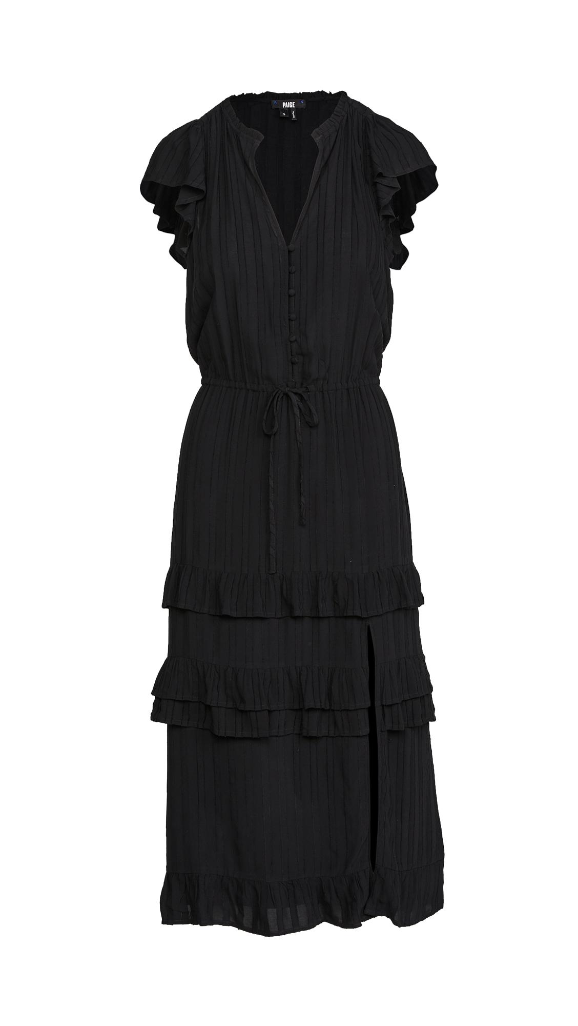 PAIGE Illyria Dress