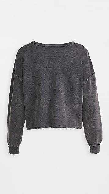PAIGE Raeanne World Tour Sweatshirt