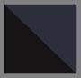 Navy/Black Velvet