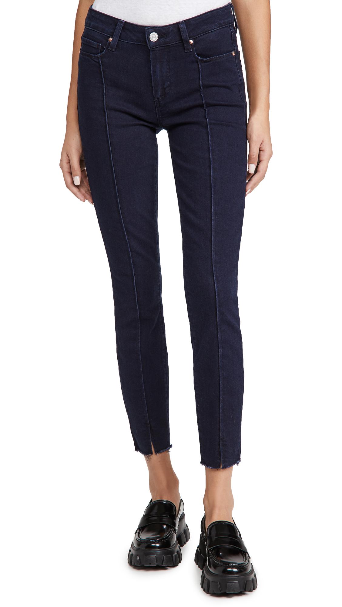 PAIGE Verdugo Jeans