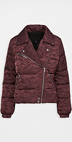 PAIGE - Sequoia Puffer Jacket