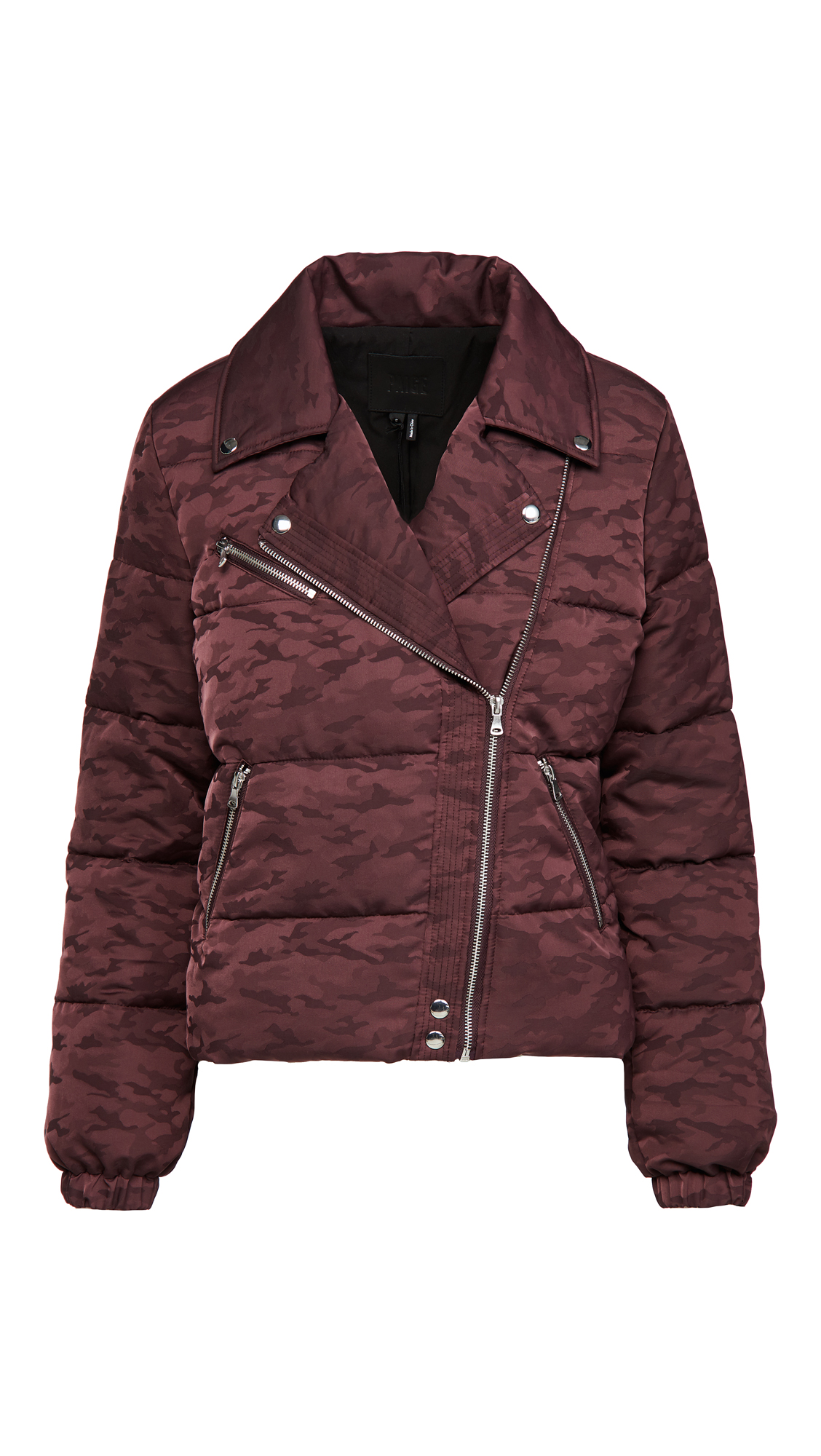 Paige Downs SEQUOIA PUFFER JACKET
