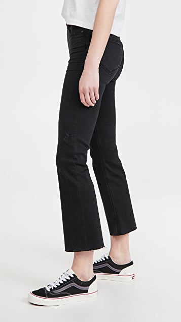 PAIGE Claudine 牛仔裤