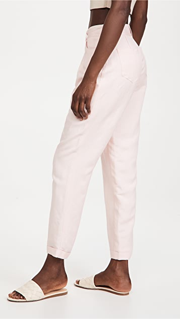 PAIGE Leema 长裤
