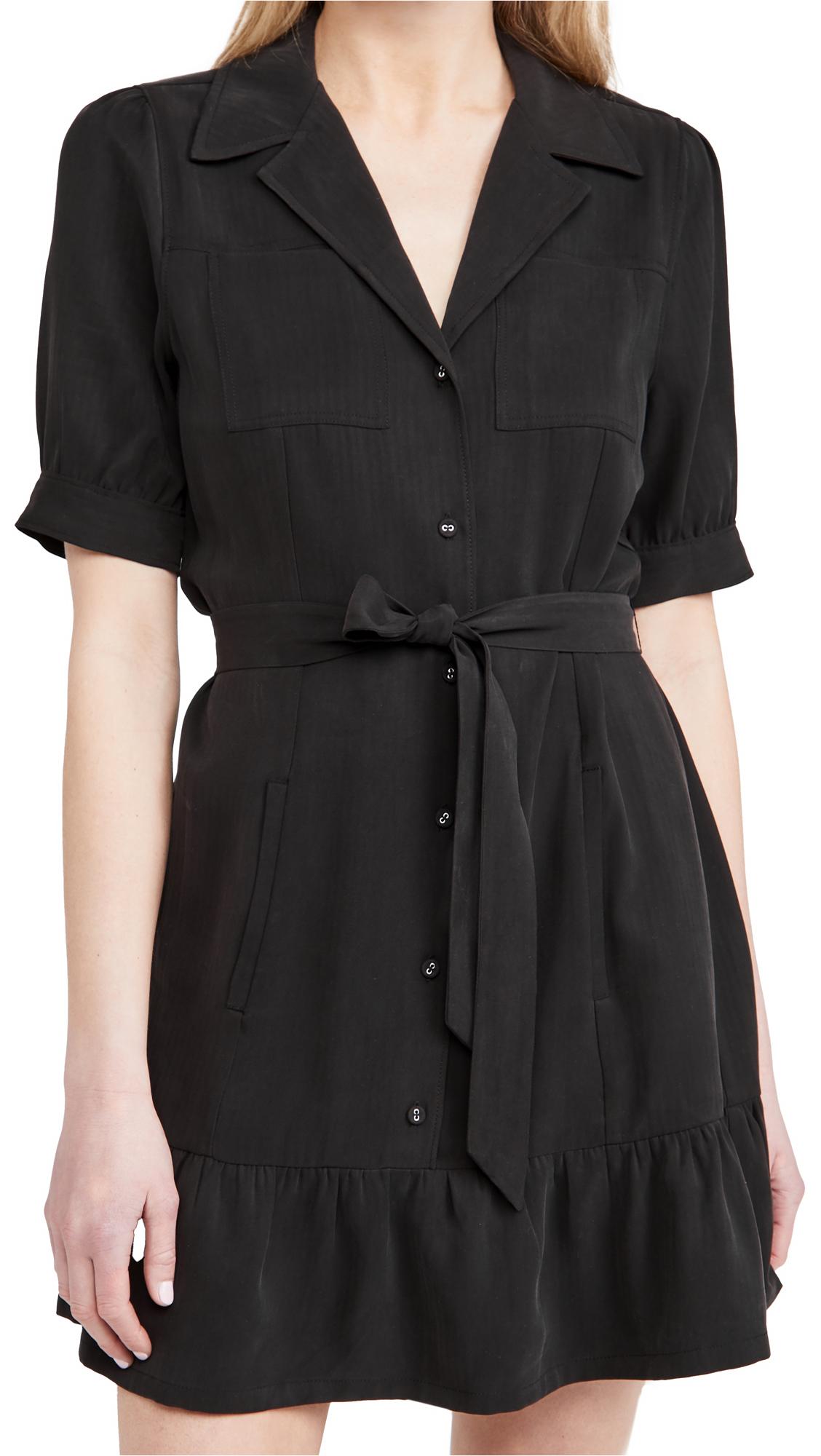 PAIGE Mayslie Dress