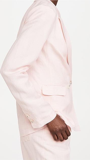 PAIGE Dawson 西装外套