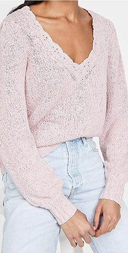 PAIGE - Alicia Sweater