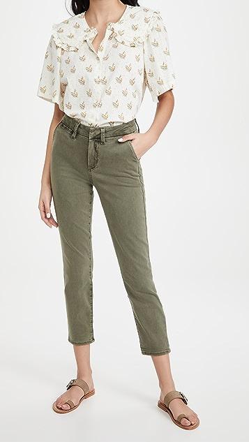 PAIGE Romy Jeans