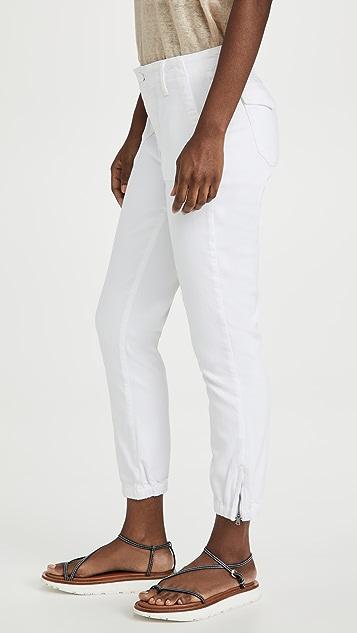 PAIGE Mayslie Jogger Jeans