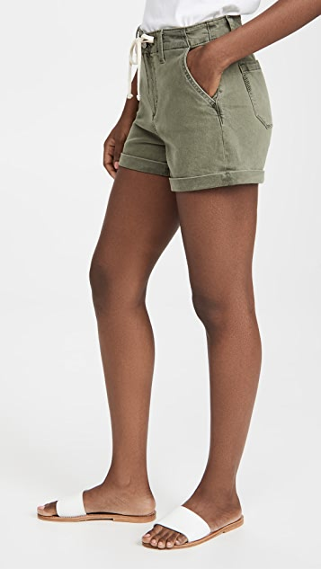 PAIGE Christy 短裤