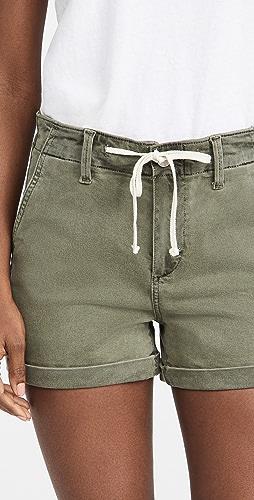 PAIGE - Christy 短裤