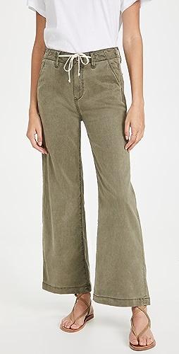 PAIGE - Carly 长裤