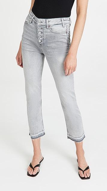 PAIGE Cindy Crop Jeans